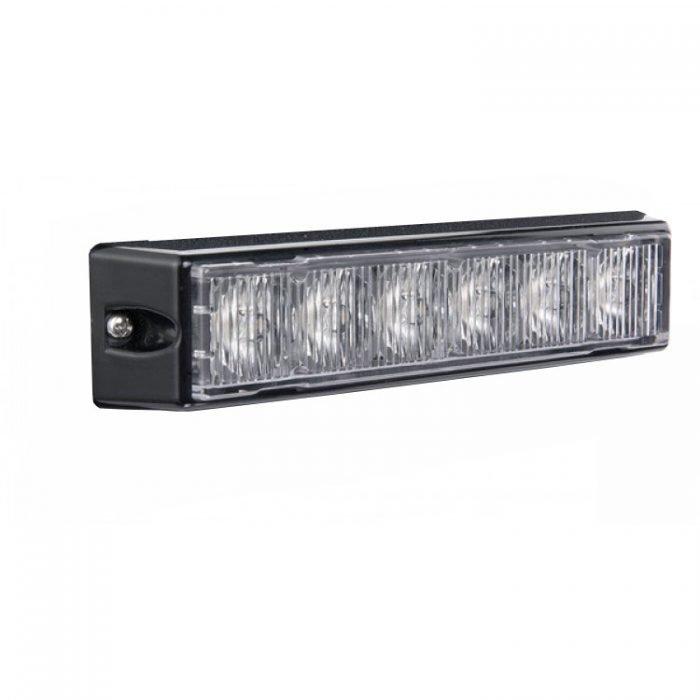 Body Mount Light Head 6 LED BM61S-W-3W white color