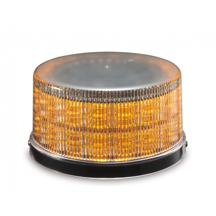 Beacon Strobe Warning Light BCDC-A Amber Color
