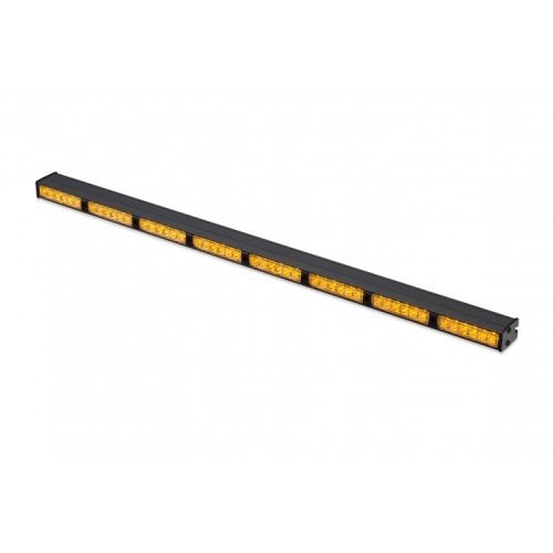 Traffic Advisor TA68-A-3W-P6 amber color active