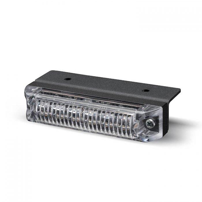 Body Mount Light Head 6 LED Inactive ULH61-W-SAE