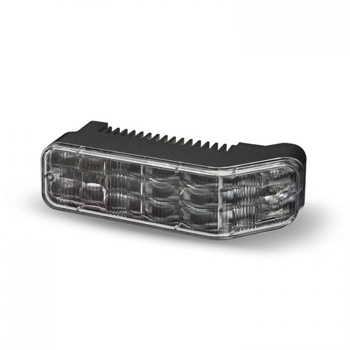 Body Mount Light Head 18 LED Inactive WLH18-E9