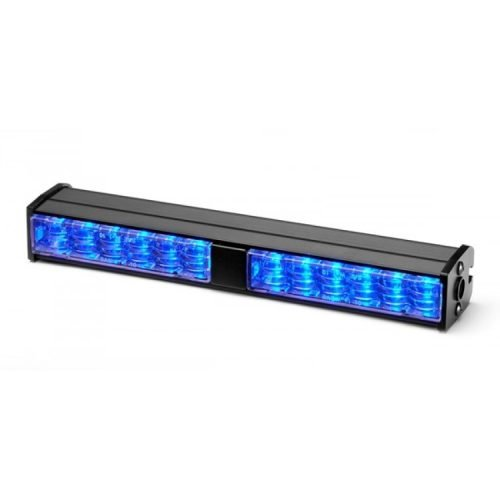 Warning Light WLS122-B-E9 blue color active
