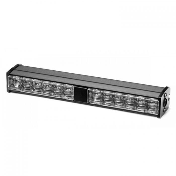 Warning Light WLS122-BPLP-E9 layout