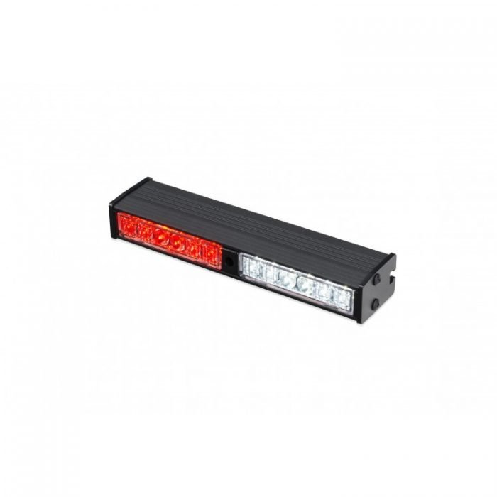 Warning Light WLS62S-RW re+white color active